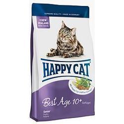 Happy Cat Supreme Best Age 10+ 4 kg