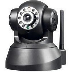 Phoenix Technologies Sentinel Surveillance Camera Ip Motorized 587 Gr