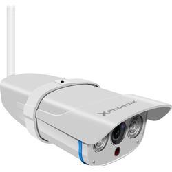 Phoenix Technologies Surveillance Camera Network Ip Wifi + 660 Gr