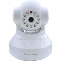 Phoenix Technologies Ip Surveillance Camera Inside Wifi 650 Gr