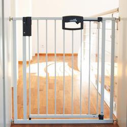 Geuther 4791 Easy Lock Metall-Türschutzgitter Verstellbereich 68 - 76 cm