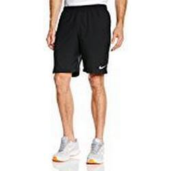 Nike Beinkleid Court 9 Zoll Shorts Men, schwarz, S, 645045/010