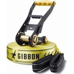 Gibbon Slackline Classicline Tree Pro Set - Gr. 15 m
