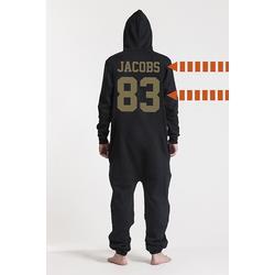 Comfy Black&Gold, NN & NB, Jumpsuit