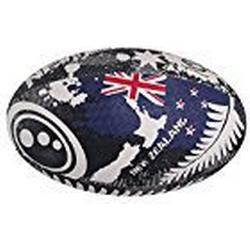 OPTIMUM Neuseeland/Nationen/rugby/Ball, 4