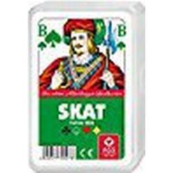ASS Altenburger 22570027 / Skat / Turnierbild, Kartenspiel