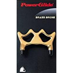 Powerglide Brass Cue Bridge Queue/Brücke, Messing