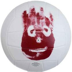Volleyball Wilson Mr Wilson Castaway