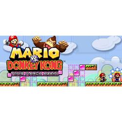 Mario vs. Donkey Kong: Die Rückkehr der Mini-Marios!