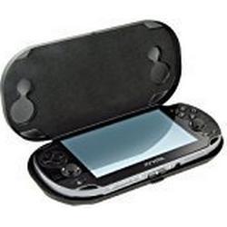 Armor Case für Playstation Vita, schwarz