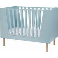 Baby cot Silly U Blue