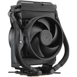 Cooler Master masterliquid Maker 92mm Radiator Liquid CPU/Kühler, schwarz