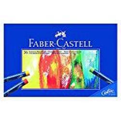 Faber/Castell 127036 / Permanente Ölpastellkreide STUDIO QUALITY, 36er  Etui
