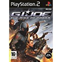 GI Joe the Rise of Cobra