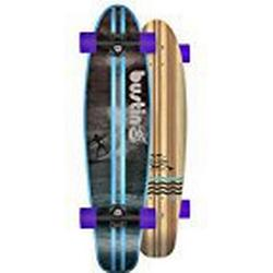 Bustin Longboards 32 Zoll NY Surf Tribute Cruiser, 1211000346