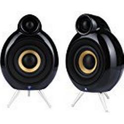 Scandyna MicroPod Bluetooth Radio schwarz