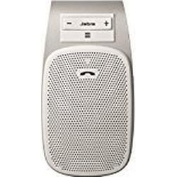 Jabra Drive Bluetooth Kfz/Freisprecheinrichtung (ohne Sprachsteuerung) weiß