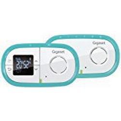 Gigaset PA530 Audio Plus BabyPhone (LCD/Display, digitales Funksystem) weiß