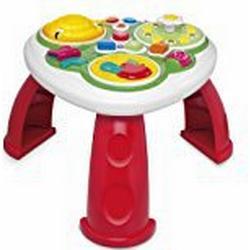 Chicco 60083 Spieltisch Garten der Wörter (Italienisch)