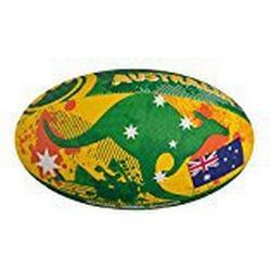 OPTIMUM Australien/Nationen/rugby/Ball, 4