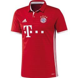 Adidas FC Bayern München Heim Trikot 2016/2017 - rot