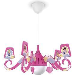 Philips Disney Princess Pendelleuchte, rosa 717572816