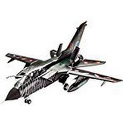 Revell Modellbausatz Flugzeug 1:32 / Tornado ECR TigerMeet 2014 im Maßstab 1:32, Level 5, originalgetreue Nachbildung mit vielen Details, 04923