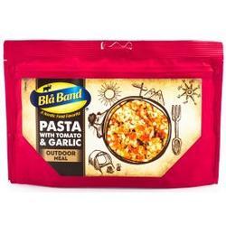 Blå Band - Pasta med Tomat och Vitlök (Vegetarisk)
