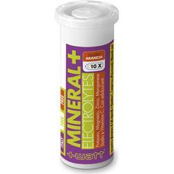 Watt Mineral+ Brustabletter Sportdryck