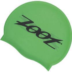 Zoot SWIMfit Silicone Cap Simmössa Grön