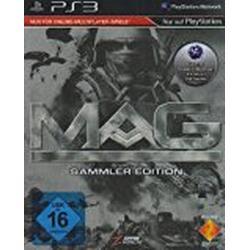 MAG / Special Edition