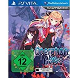 Operation Abyss / New Tokyo Legacy