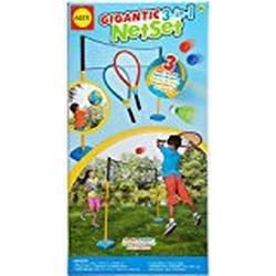 Alex Toys/in Kid 's Gigantischer Net Set für Volleyball/Badminton und Tennis (Sortiment)