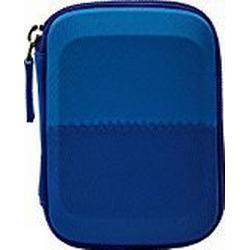 Case Logic HDC11B Festplatten/Tasche in blau