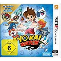 YO/KAI WATCH Special Edition inkl. exklusiver Medaille