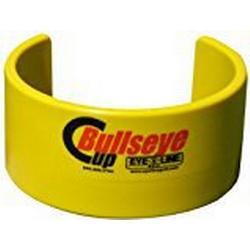 Eyeline Golf Bullseye Putting Cup