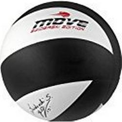 Vision One Volleyball Move Swiderski Edition für PRO Touch, Weiß/Schwarz, 3, SE12_MV_PIL_880B