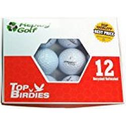 Replay Top golf Birdie Mix (R), 12 Stück, Orange