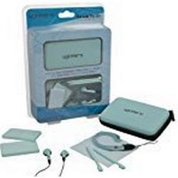 A4T DSLite/DSI Accessory Pack Turquoise
