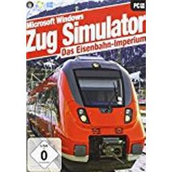Zug Simulator / Das Eisenbahn/Imperium