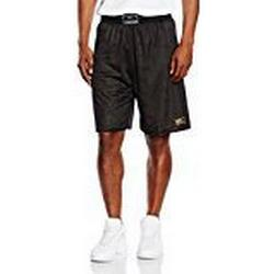 K1X Hardwood Rev Practice Shorts MK2, Black/Gold, XS, 7400/0004/0201