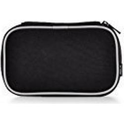 Speedlink Porter Tasche für Festplatten bis 2.5 Zoll (Zusatzfach für Kabel)