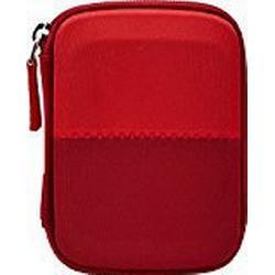 Case Logic HDC11R Festplatten/Tasche in rot