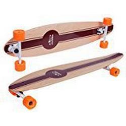 HUDORA Longboard Solana / ABEC 7 / Skateboard / 12809