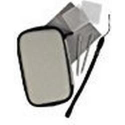 DSLite/DSi Bundle / silber