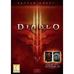 Diablo III (3): Battlechest