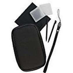 A4T DSLite/Dsi Essentials Bundle Black