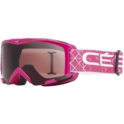 Cebe Pink Bionic Goggles