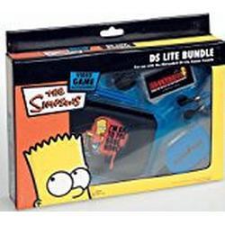 DS Lite Bundle Bart Simpsons