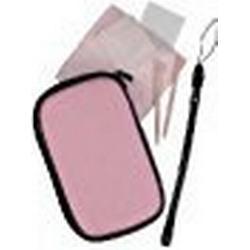 A4T DSLite/Dsi Essentials Bundle Pink